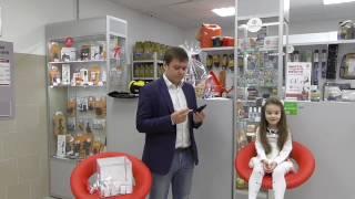 """Итоги конкурса """"Лови Момент"""" магазин автозапчастей IXORA"""