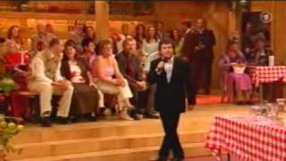 Andy Borg, Die Berühmten Drei Worte - 2006