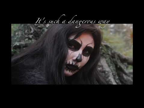 TRITON DEVS - The Light Of Your Skin (OFFICIAL MUSIC VIDEO) online metal music video by TRITON DEVS