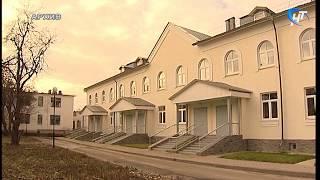 Два образовательных учреждения Великого Новгорода будут закрыты на карантин