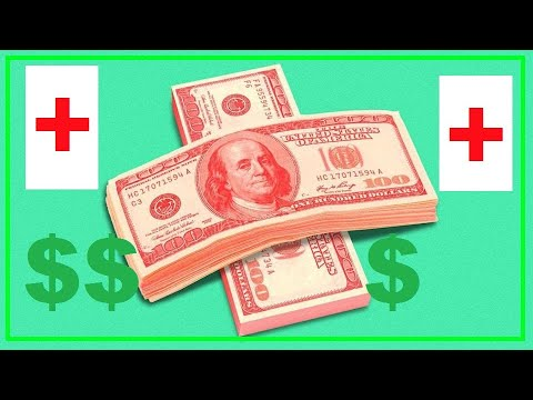 REPORT: 20% Of US In DEEP Medical Debt, DOUBLE 2 Years Ago