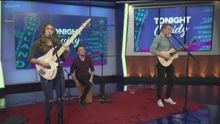 We Three performs Lifeline live