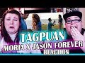 OMG! Moira Dela Torre - Tagpuan REACTION!! 🔥