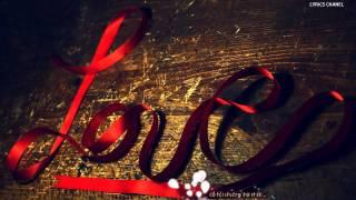 LOVE - LK - VIETSUB - LYRICS
