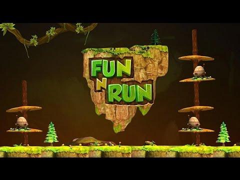 Video of FUN N RUN 3D