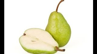 Pear Health Benefits - Nutritionist Karen Roth - San Diego