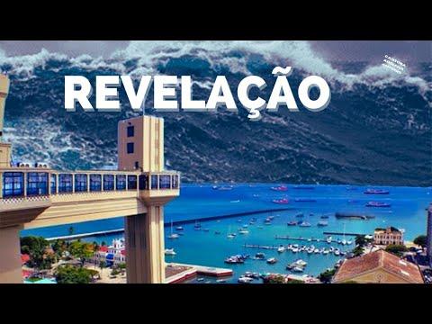 Tsunami,Chuvas Fortes Em Salvador bahia