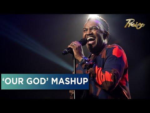 Our God Medley