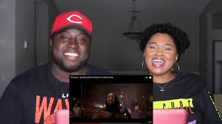The Game   Stainless Ft. Anderson.Paak (Reaction)