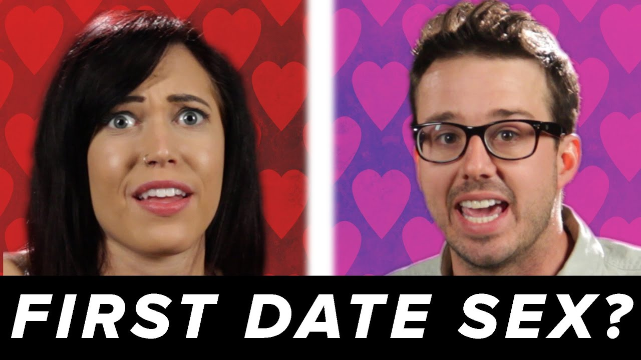 Should You Have Sex On The First Date? • Debatable thumbnail