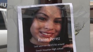 Body of missing teen found in vacant South Houston apartment complex