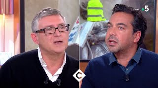 Gilets Jaunes : Michel Onfray s