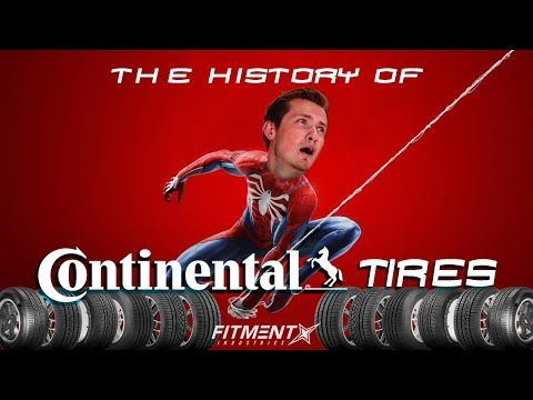 The Truth About Continental Tires