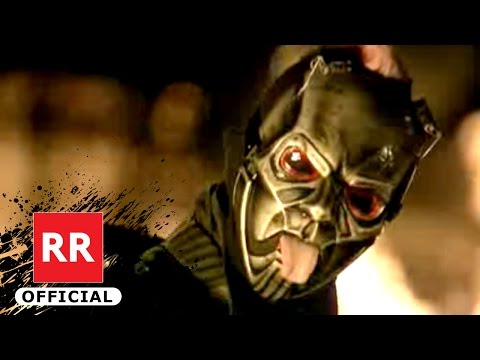 Slipknot Psychosocial Official Video