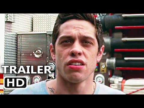 The King Of Staten Island (2020)  Trailer