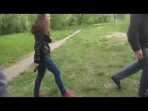 Paf83 - Прикалываемся в парке КиО имени 30 ВЛКСМ 24 мая 2015г