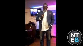 Chicago Pastor Tells Man In Drag To Leave Church And 'Go Put on Mans Clothes '