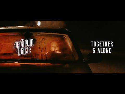 ORPHEUM BLACK - Midnight (Official Music Video)