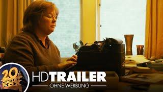 Can You Ever Forgive Me? Film Trailer