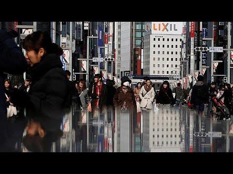 Ιαπωνία: στον «πάγο» η αύξηση του ΦΠΑ – economy
