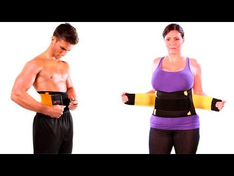 При похудении тянет мышцы