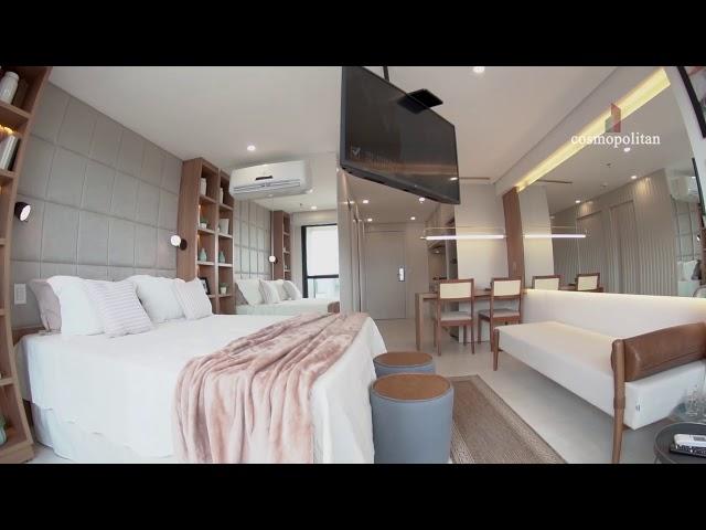 Video Cosmopolitan Home & Office Complex
