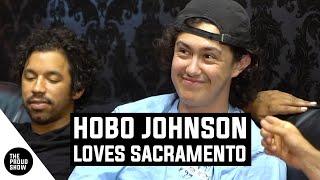 Hobo Johnson Is From Sacramento, CA