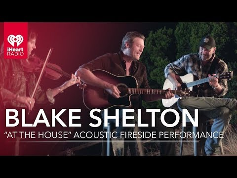 At the House (Acoustic Fire Side Session)