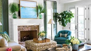 20 Awesome Coastal Living Room Ideas