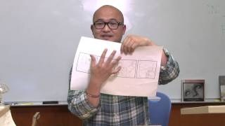 Drawing Comics with Thien Pham | KQED Arts