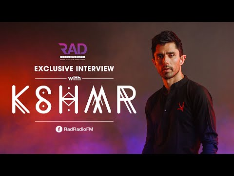 Exclusive Interview with KSHMR