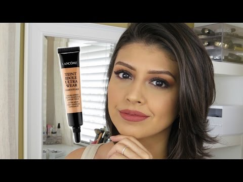 Lancôme Teint Idole Camouflage Concealer | Review