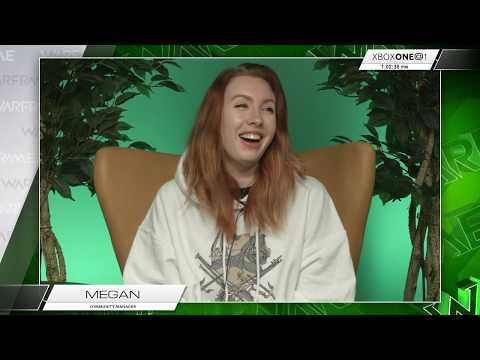 Warframe | Xbox One @ 1 - 5/6/2019