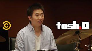 Tosh.0 - Web Redemption - Puke Drummer