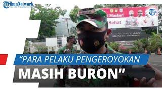 Pelaku Masih Buron, Polisi Periksa 5 Saksi Kasus Pengeroyokan Anggota TNI-Polri di Kebayoran Baru