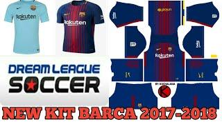 dream league soccer 2018 barcelona kit ios 免费在线视频最佳电影