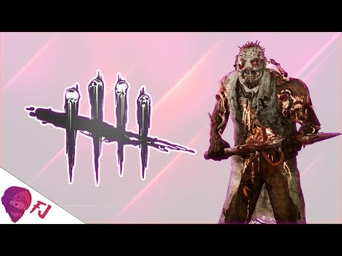Spirit's Yoinking Obsession | Dead By Daylight - Farmer John