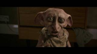 Harry Potter And The Chamber Of Secrets - Dobby At The Dursleys (HD)