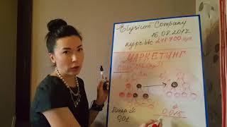 Презентация маркетинга Elysium Company 16 08 2017