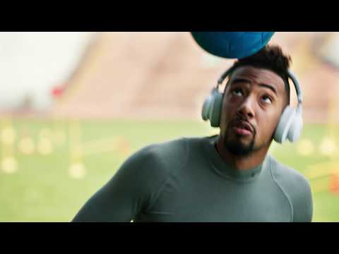 JBL Commercial for JBL Wireless Headphones (2017 - 2018) (Television Commercial)