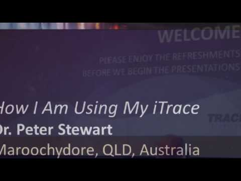 ESCRS 2016 iTrace Users Meeting, Part 1 of 3 with Peter Stewart, M.D.