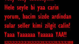 GAZİANTEP Türküsü | Aralarda