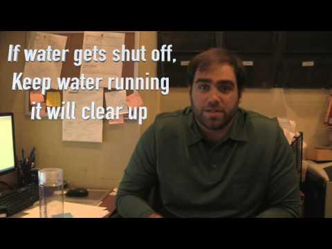 Greg maintenance tip