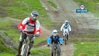 preview picture of video 'Mottolino Bike Academy: tutto il necessario per una giornata di freeride al bike park di Livigno!'