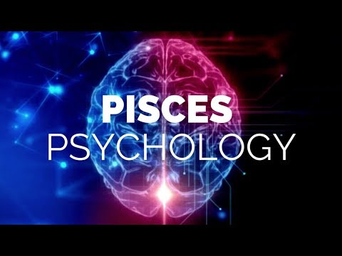 Download PISCES JUNGIAN PSYCHOLOGY | SHADOW SIDE | Hannah's Elsewhere HD Mp4 3GP Video and MP3