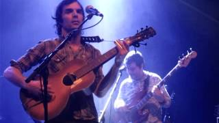 The Barr Brothers - Half Crazy (Live @ Shepherd's Bush Empire, London, 28/04/15)
