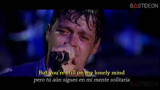 3 Doors Down - Here Without You (Sub Español + Lyrics)