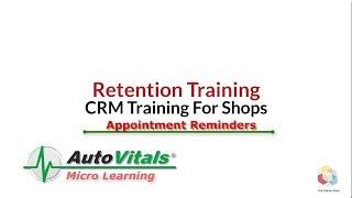 04 Retention Training
