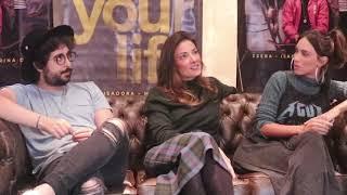 """Zeeba, Isadora E DJ Marina Falam Sobre """"It's Your Life"""""""