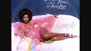 I won't last a day without you -Freda Payne